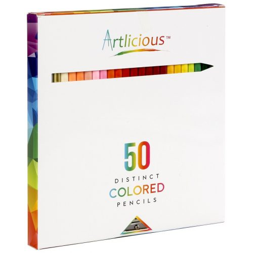 Artlicious Pencils