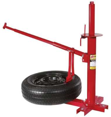 Best Manual Tire Change - Ranger RWS-3TC Tire Changer