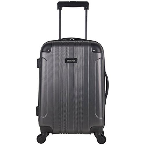 """Kenneth Cole Reaction Out of Bounds 20"""" 4 Wheel Upright"""