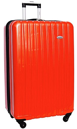"Ricardo Bradbury 29"" Upright Hardside Luggage Spinner"