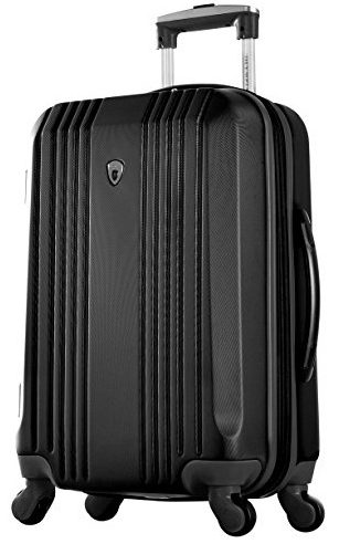"Olympia Apache Ii 21"" Carry-on Spinner Luggage"