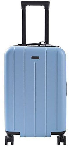 "CHESTER Carry-On Luggage / 22"" Lightweight 100% Hardshell Suitcase"