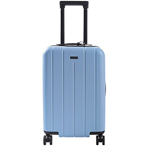 """CHESTER Carry-On Luggage / 22"""" Lightweight 100% Hardshell Suitcase"""