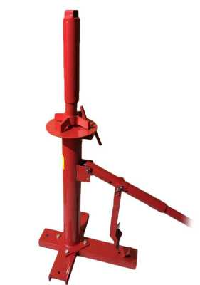 1. Million Parts Portable Hand Manual Tire Changer