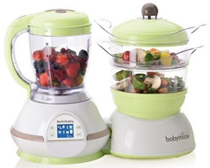 Babymoov-baby-food-makers