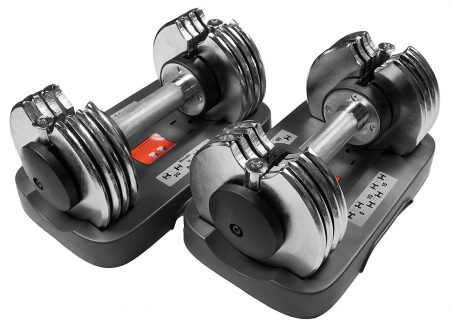 Bayou-Fitness-adjustable-dumbbells