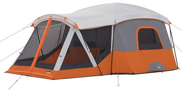 CORE- Cabin Tents for Family