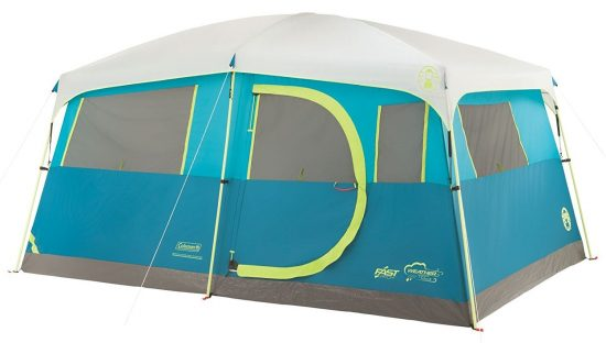 Coleman-cabin-tents-for-family