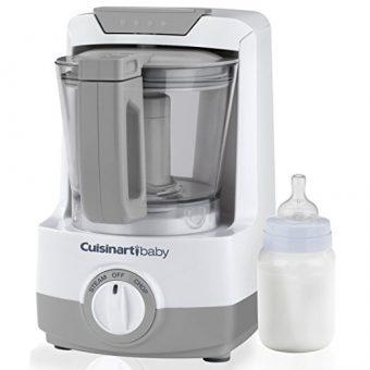 Cuisinart-baby-food-makers