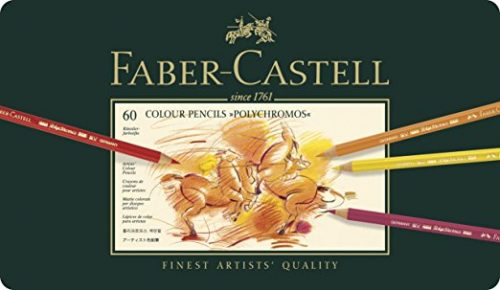 Faber-Castel polychromos Color Pencils