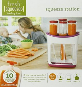 Infantino-Baby Food Makers