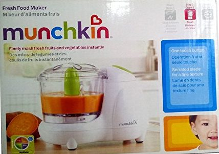 Munchkin-baby-food-makers