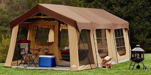 Northwest-Territory-cabin-tents-for-family