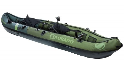 Sevylor Coleman Colorado 2-Person Kayak