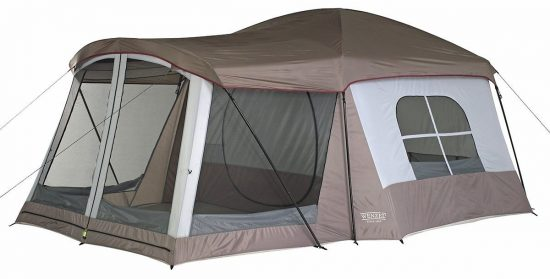 cabin-tents-for-family  sc 1 st  TheZ9 & Top 10 Best Cabin Tents for Family in 2018