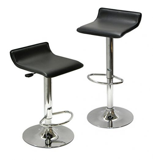 Winsome Wood airlift Bar Stools