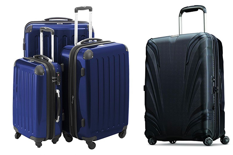 Top 10 Best Hardside Carry On Luggages In 2020