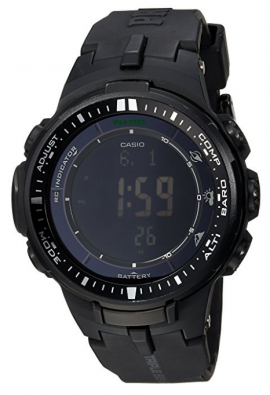 Casio-Solar Watches