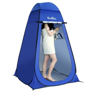 Campla Portable Pop up Dressing:Changing Tent