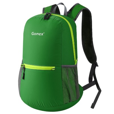 Gonex Ultralight Handy Travel Backpack, Water Resistant Packable Backpack