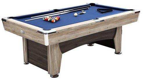 Beachcomber Indoor Pool Table 84 Inches