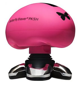 Butterfly Pro 5h Ladies Electric Shaver