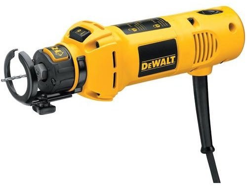 DEWALT DW660 Cut-Out 5 Amp