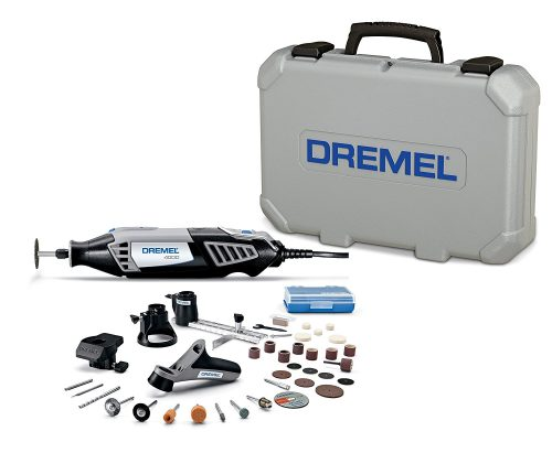 Dremel 4000-4/34 High Performance Rotary