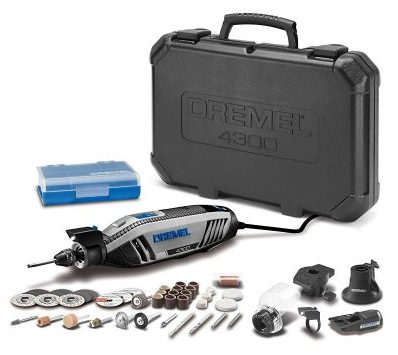 Dremel 4300-5/40 High Performance Rotary