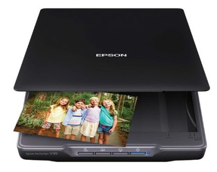 Epson-photo-scanners