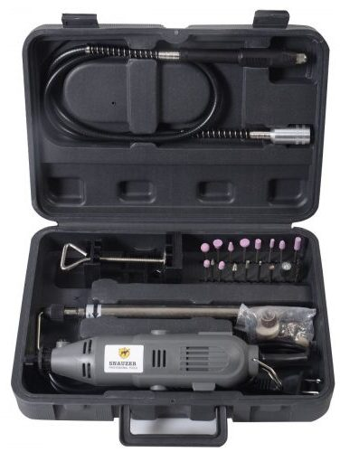 Goplus Flex Shaft Rotary Tool Kit