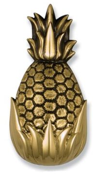 Hospitality Pineapple Door Knocker