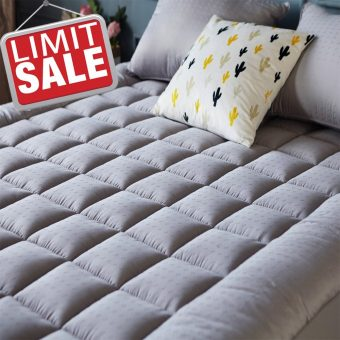 SONORO-KATE-cooling-mattress-pads