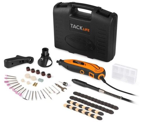 Tacklife RTD35ACL Advanced Multi-functional