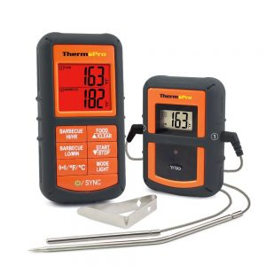 ThermoPro TP-08 remote Thermometer