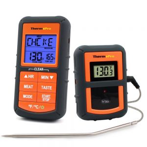 Thermopro TP-07 thermometer