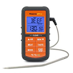 Thermopro TP06S Grill Thermometer