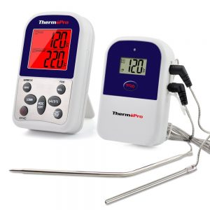 Thermopro TP12 meat Thermometer