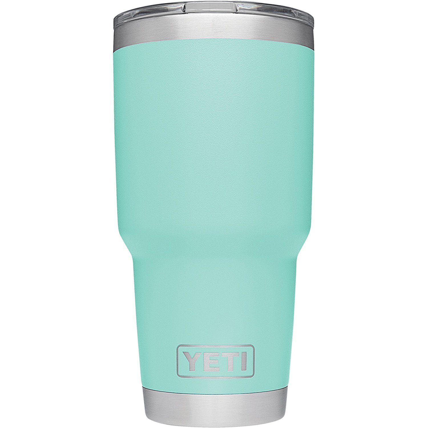 1. YETI 30 oz Stainless Steel Tumbler with Lid