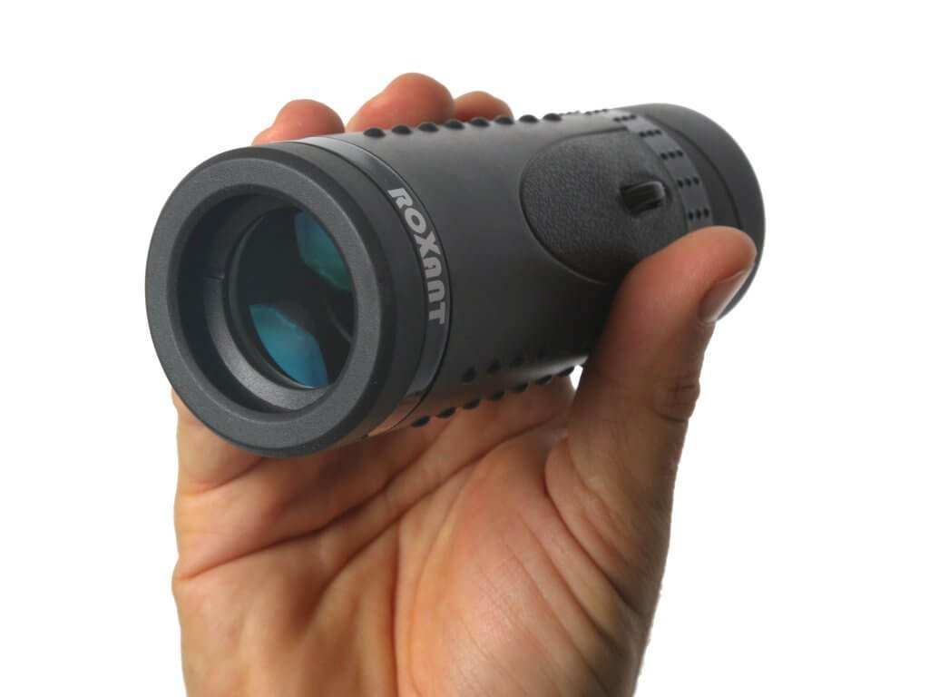 2. Roxant High Definition WIDE VIEW Monocular