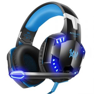 3. VersionTech G2000 Stereo Gaming Headset