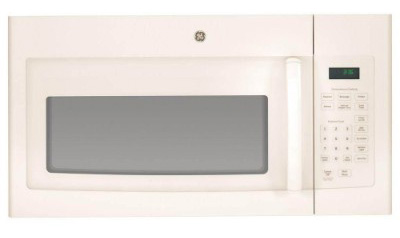 GE MICROWAVES 1029481 1000W 1.6 Cu. Ft. Over-The-Range Microwave Oven