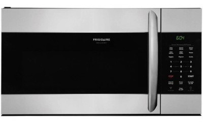 Frigidaire FGMV176NTF 1.7 Cubic Feet Over the Range Microwave