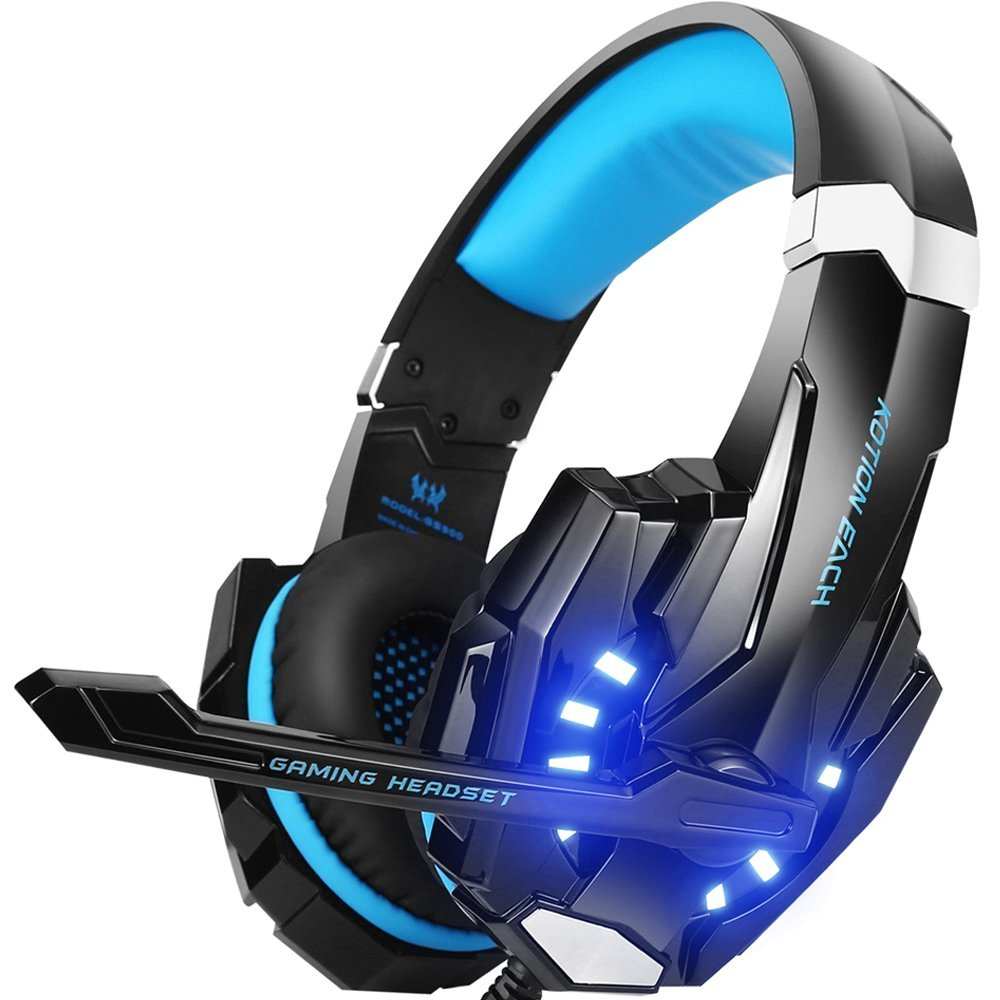 9. BENGOO G9000 Stereo Gaming Headset
