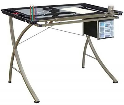Artie's Studio-drafting-tables