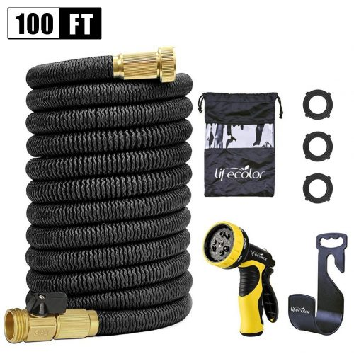 Lifecolor 100ft Expanding Hose