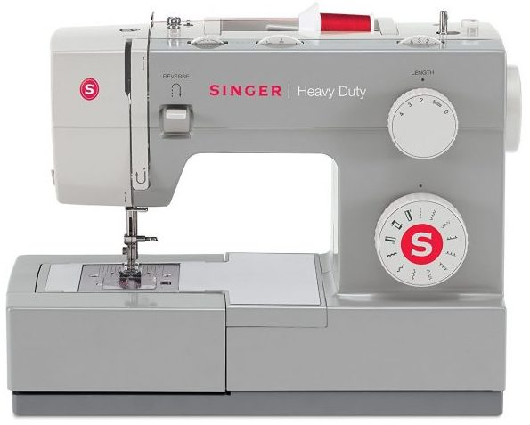 SINGER | Heavy Duty 4411 Sewing