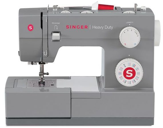 SINGER | Heavy Duty 4432 Sewing
