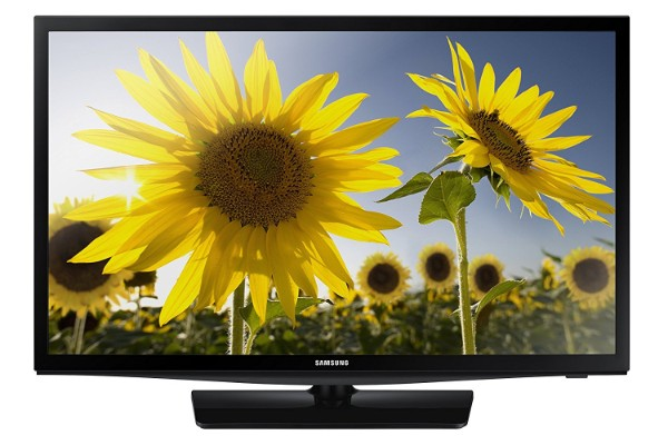 Samsung UN24H4500 24-Inch Smart LED TV (720p)