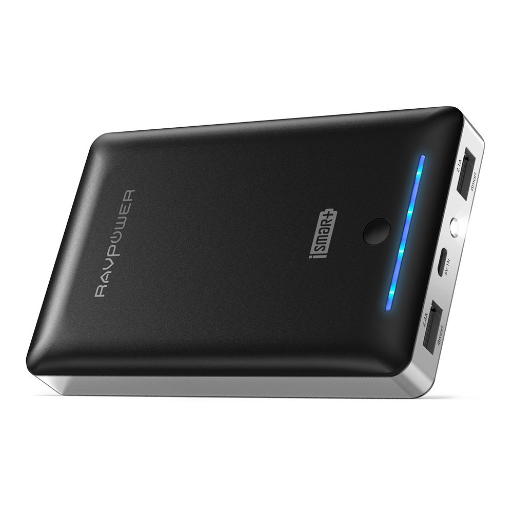 Power Banks 16750 RAVPower 16750mAh